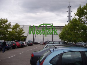 Schlüsseldienst Ingolstadt Heinrichs Westpark